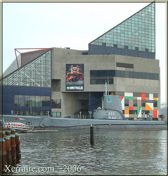 Baltimore Aquarium Barb 39 S Blog
