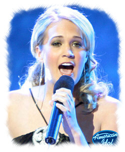 Carrie Underwood Jesus take the Wheel