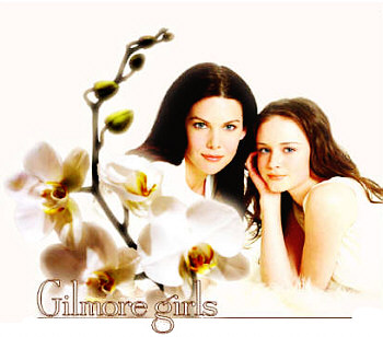 Listening to…Gilmore Girls!