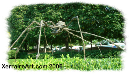 Washington D.C. (Episode II) Continued – Sculpture Garden