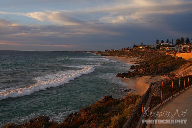 North Beach Perth Western Australia