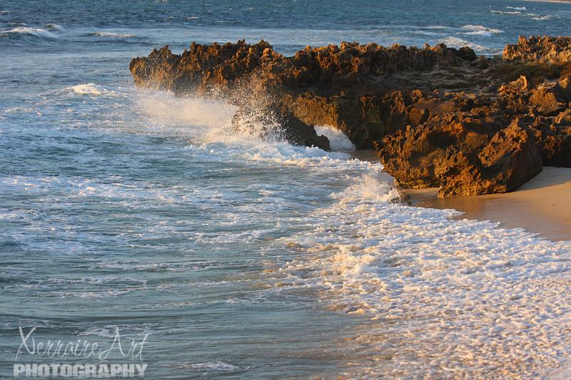 surf indian ocean